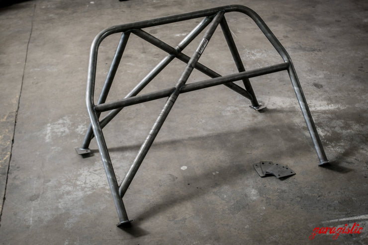 E30 Coupe and Sedan Weld-it-Yourself Roll Bar