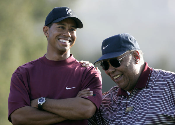 WATCH:  HBO releases trailer for Tiger Woods documentary
