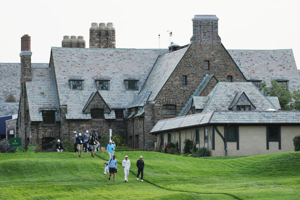 Rough at Winged Foot could be 6 inches by the weekend