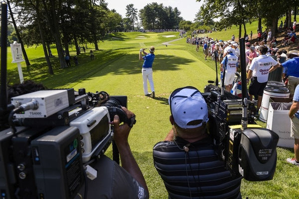 EXPLAINED: PGA Tour's new broadcast deal