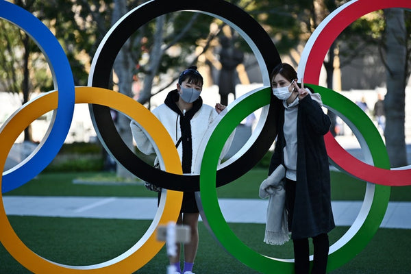 2020 Tokyo Olympics officially postponed until 2021