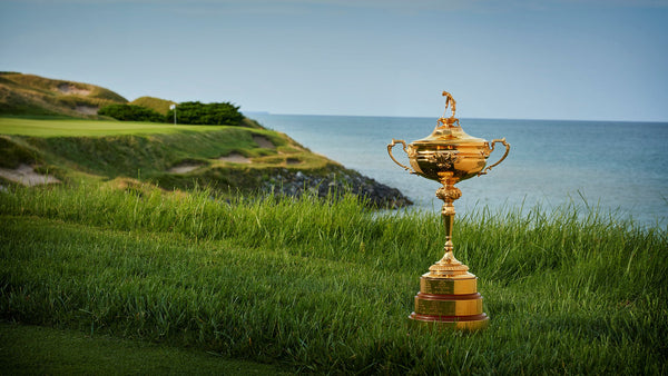 Ryder Cup is postponed until 2021 due to Coronavirus