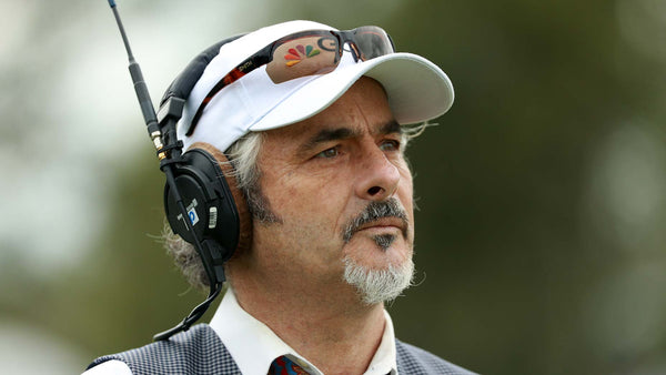 David Feherty says the U.S. Open could leave pros 'whining'