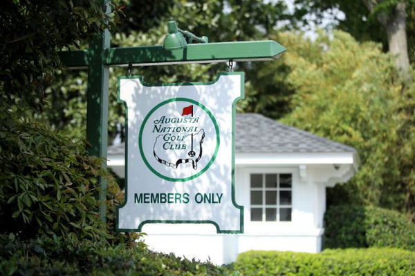 Augusta National Buys Nearby Shopping Center For $26 Million