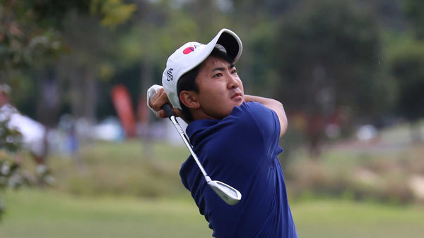 Top-ranked amateur Takumi Kanaya turns pro