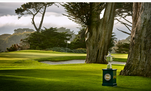PGA of America confirms no fans allowed at TPC Harding Park