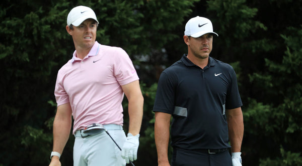 Brooks Koepka called Rory McIlroy to discuss PGL decision
