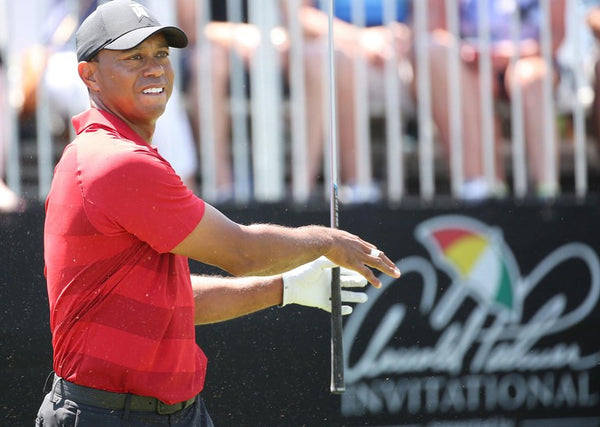 Tiger Woods won't play Bay Hill; he's 'not quite ready'