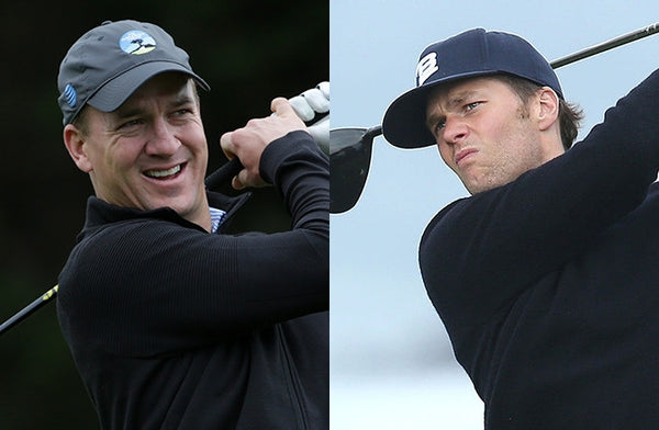 Tiger-Phil rematch could include Tom Brady, Peyton Manning