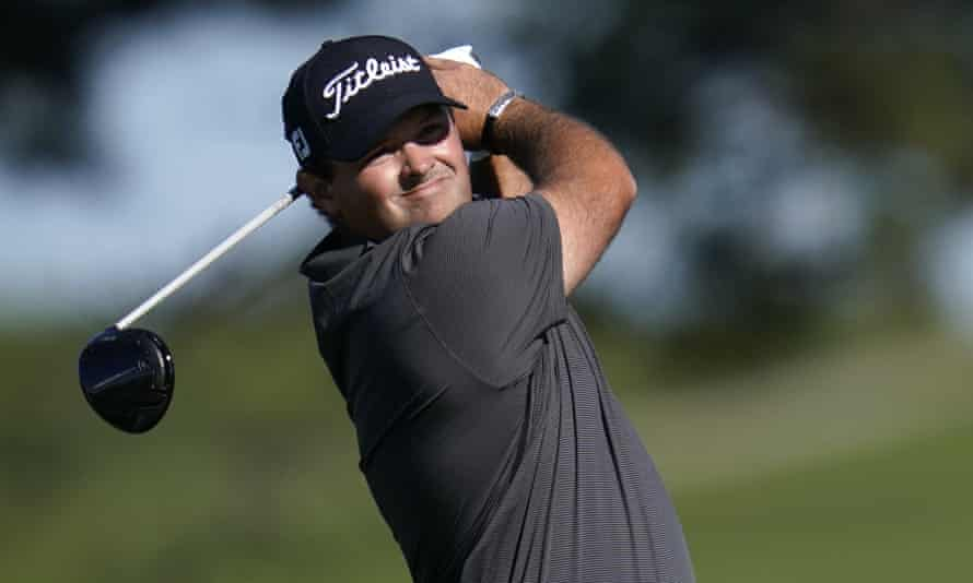 patrick reed torrey pines cheating