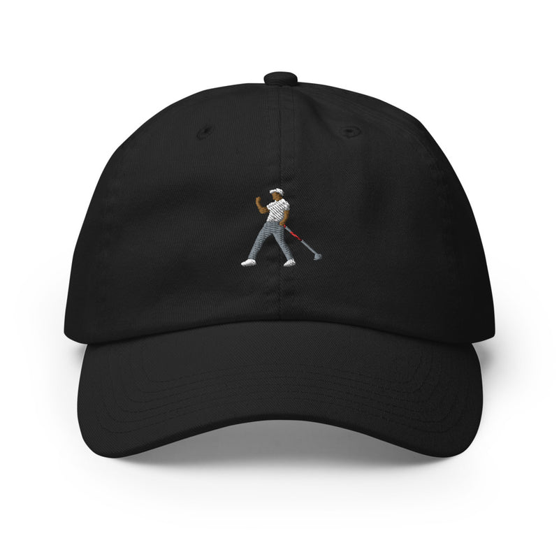 2013 Limited Edition Champion Dad Cap