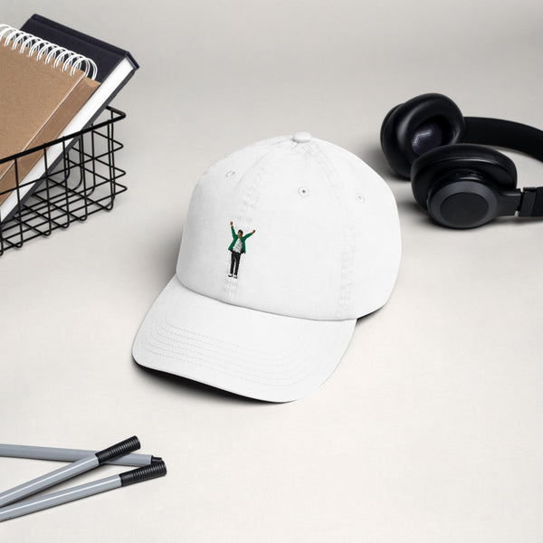 Hideki 2021 Limited Edition Champion Dad Cap