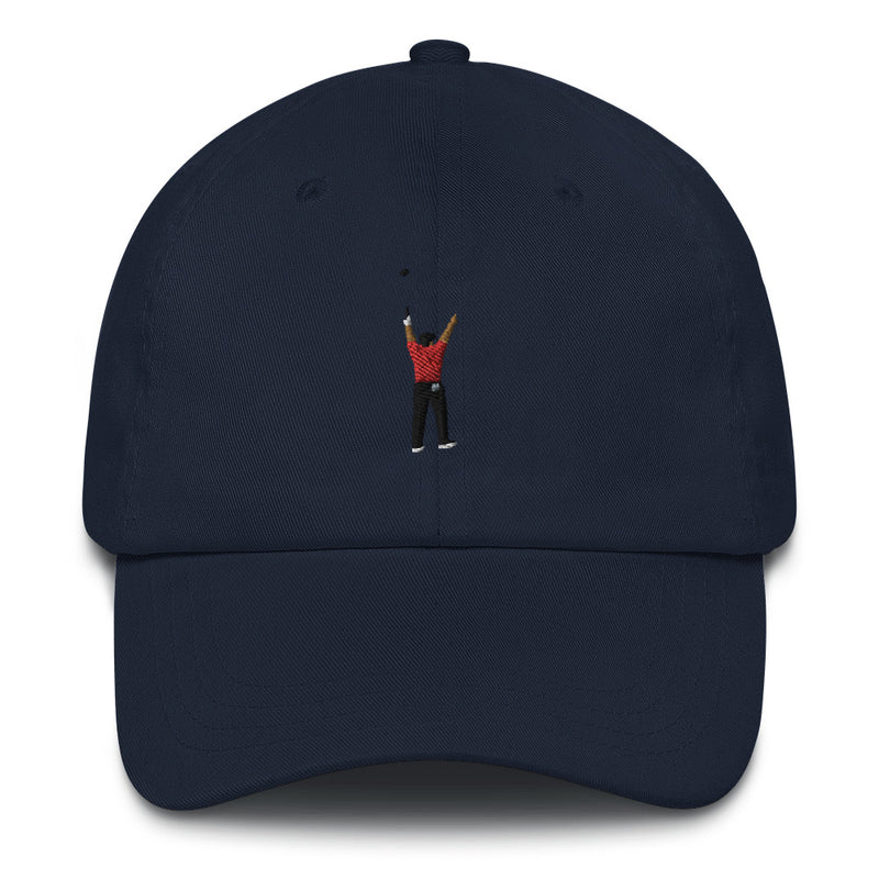 Bryson Bay Hill 2021 Dad hat