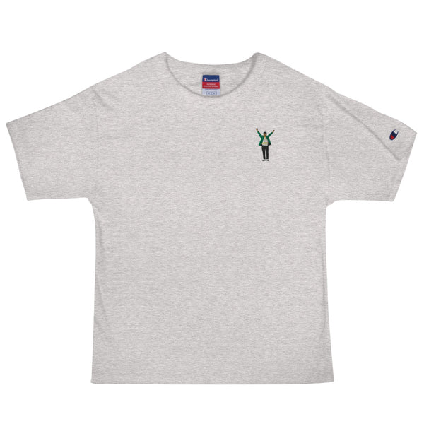 Hideki 2021 Champion T-Shirt Limited Edition