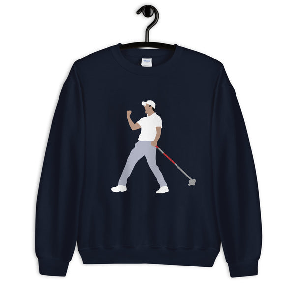 Scott 2013 Fleece Pullover - Golfer Paradise