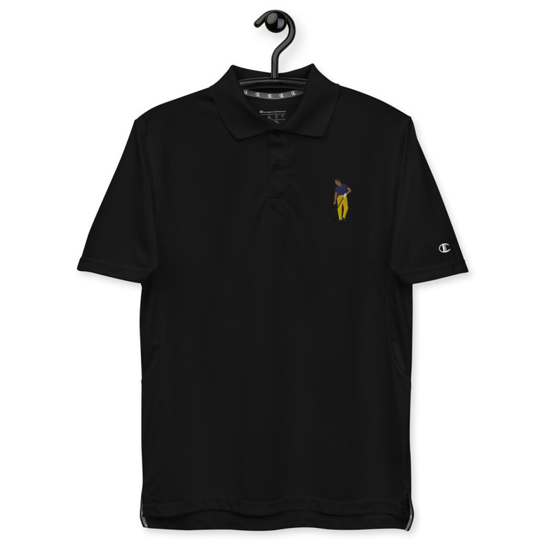 Arnie Champion performance polo - Golfer Paradise