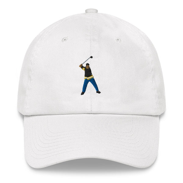 Happy Gilmore Golf Dad hat - Golfer Paradise