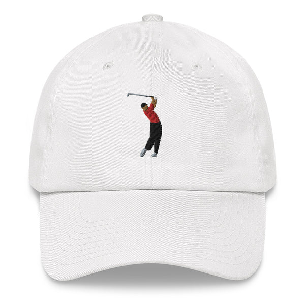 Tiger 2000 Pebble Hat - Golfer Paradise