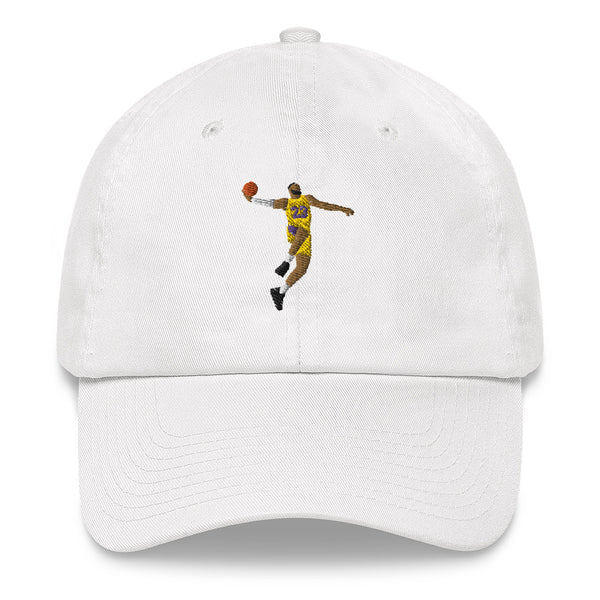James Jump Golf Hat - Golfer Paradise