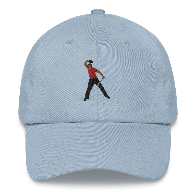 Tiger 2008 Dad hat - Golfer Paradise