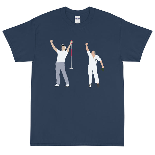 Scott 2013 Moment T-Shirt - Golfer Paradise