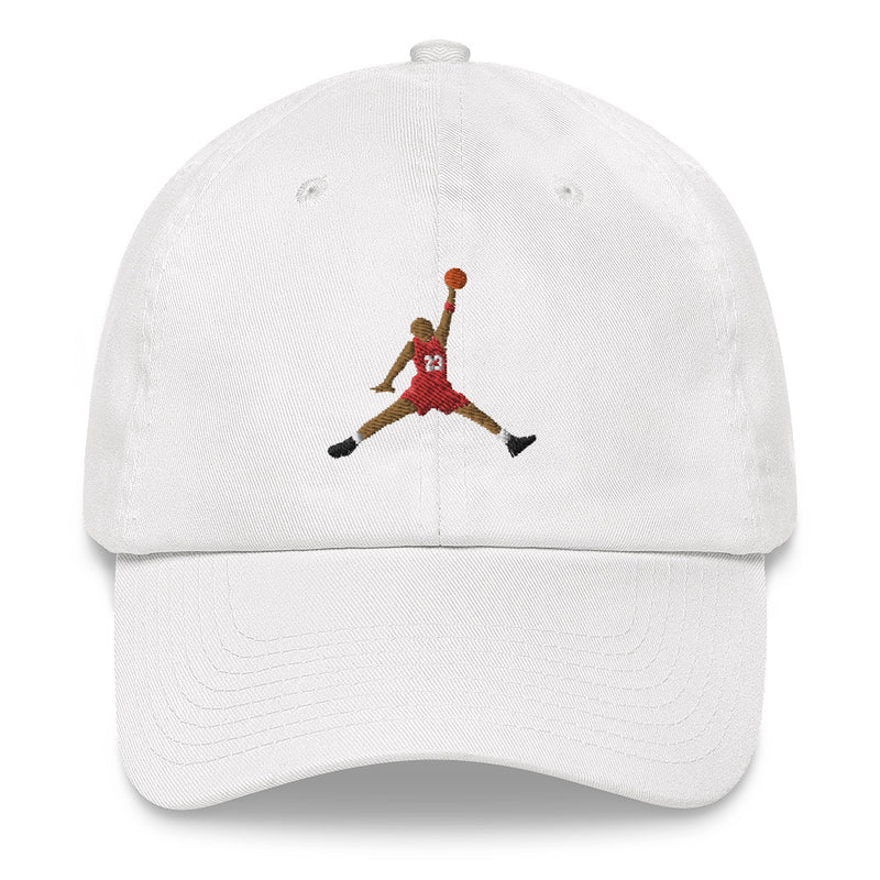 MJ Jump Golf Hat - Golfer Paradise