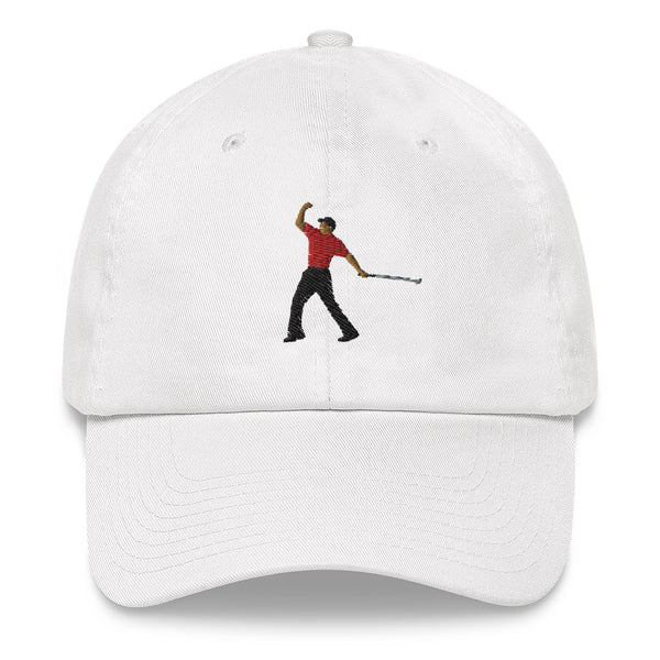 Tiger Fist 2005 Hat - Golfer Paradise