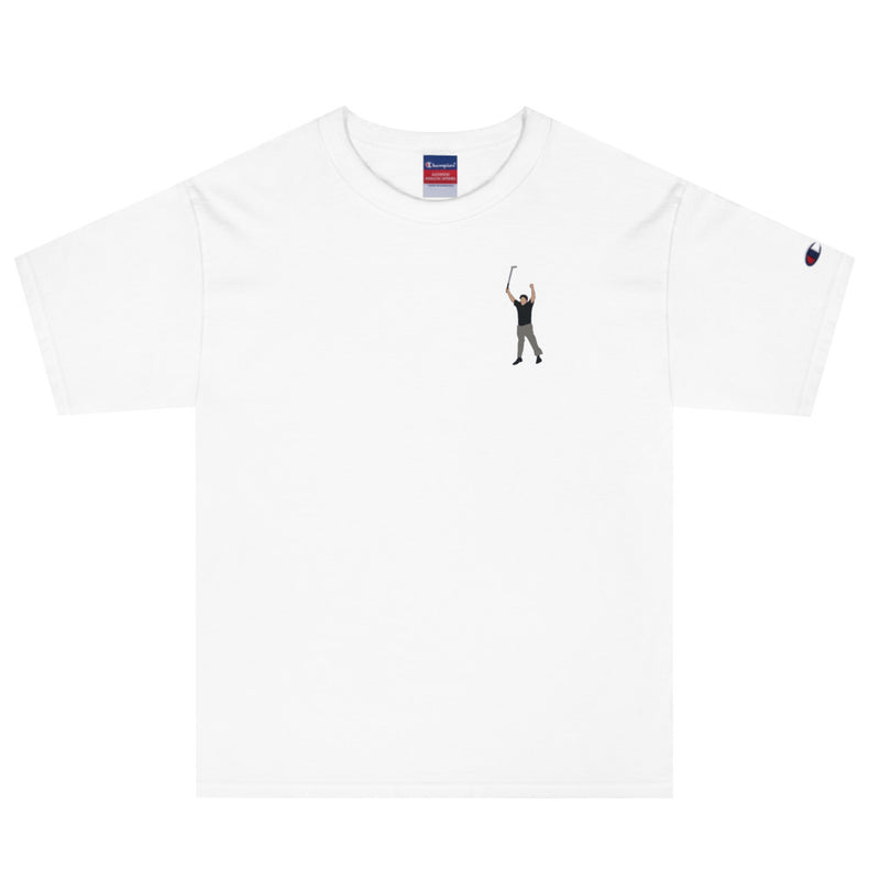 Phil All-Time Wins Champion T-Shirt - Golfer Paradise