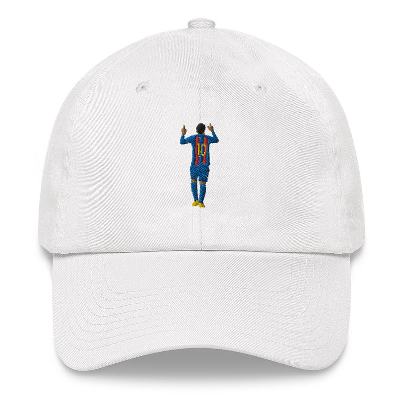 Messi Golf Hat - Golfer Paradise