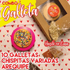 Decora Tu Galleta