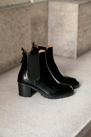 Bottines EDEN