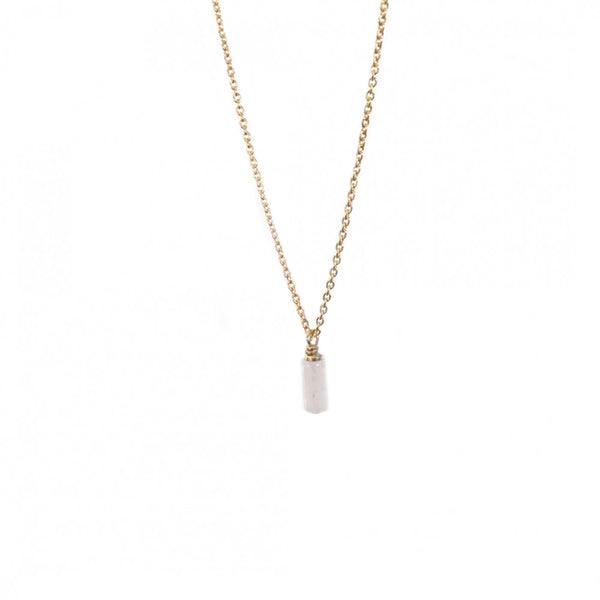 Collier mini mémoire