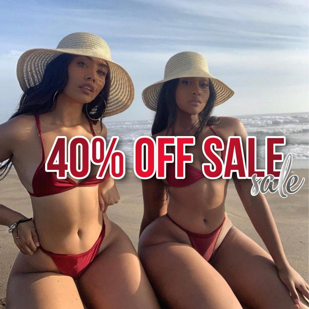 40% OFF SALE - ShopSheAte