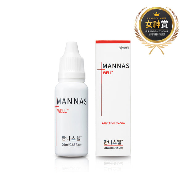 Mannas Well - Healthy liquid weight loss supplement and skin supplement that lowers body fat, lowers blood cholesterol and controls fat inflammation. Pure marine oligomeric polyphenols. FDA approved supplement. ©Mannas™ Hong Kong.