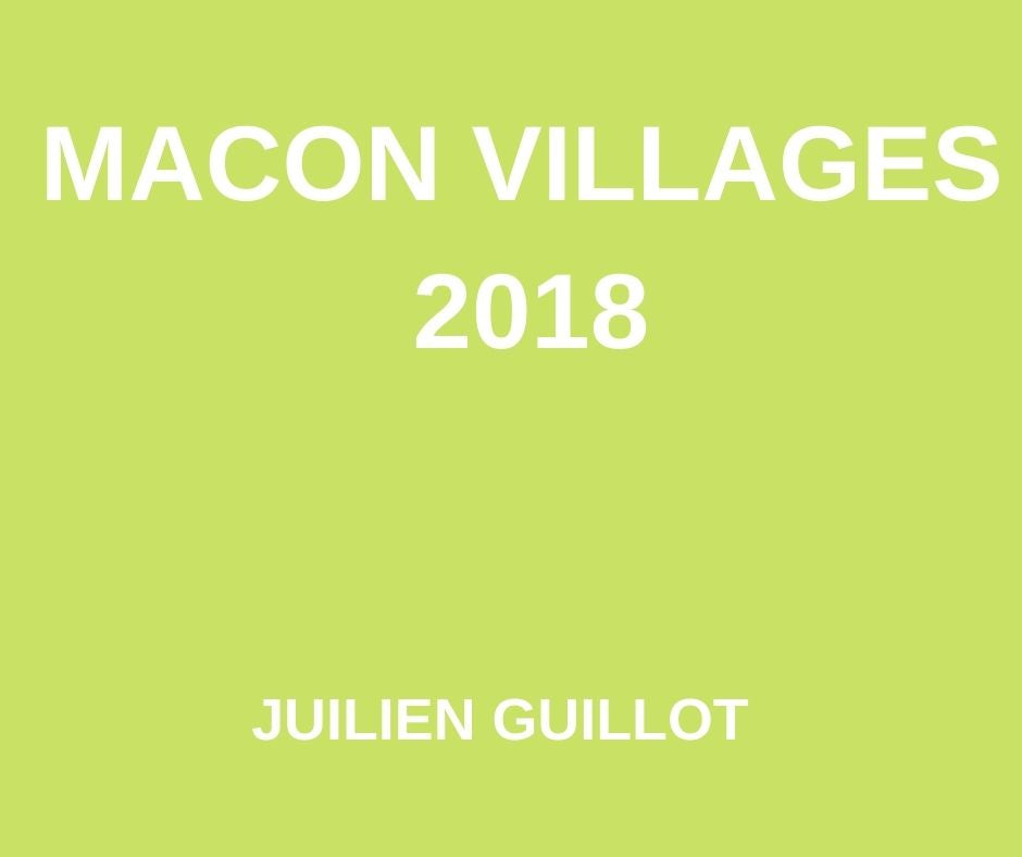 MACON VILLAGE 2018