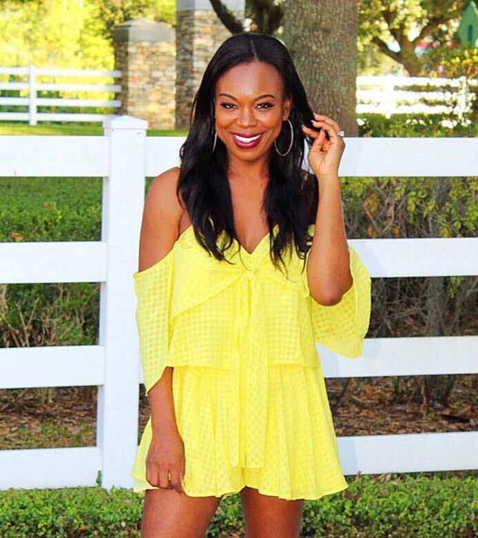Short Sleeve Off The Shoulder Romper