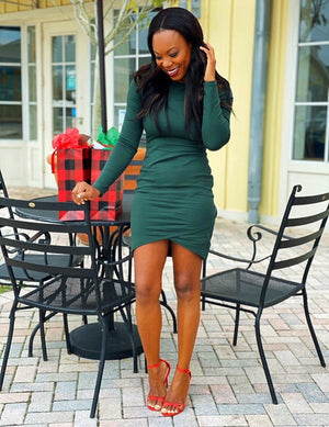 Happy Hour Bodycon Dress