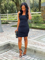 Simple Chic Little Black Dress