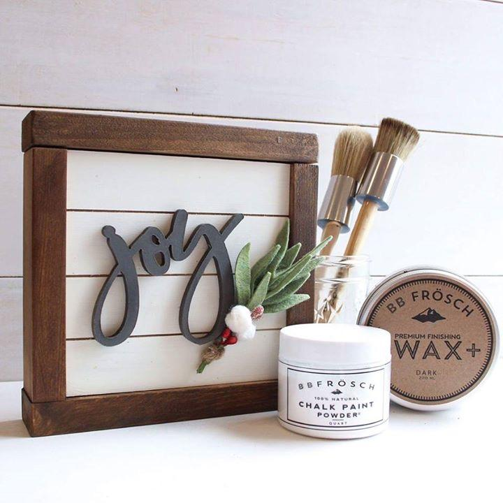 Pocket Frame Home Decor