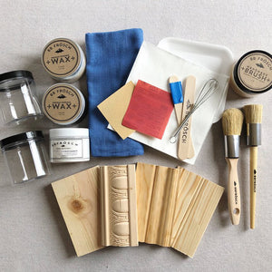 Workshop Kit