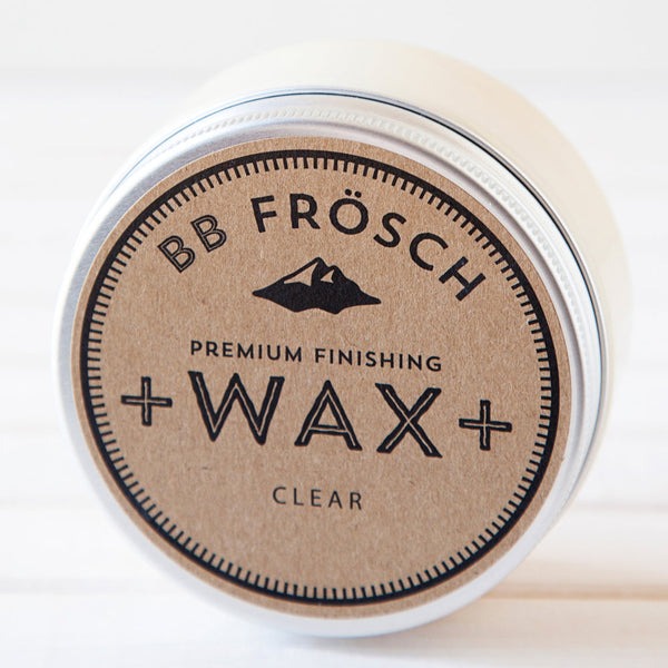 Premium Finishing Wax