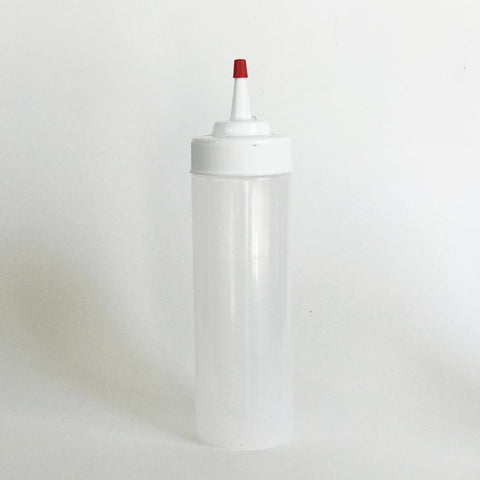 Squeeze Bottle (12 oz.)