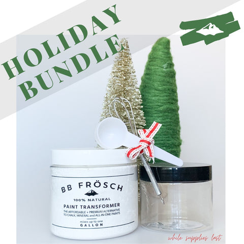 Holiday Essentials Bundle