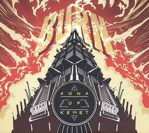 Sons Of Kemet – Burn