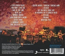 Load image into Gallery viewer, Allman Brothers Band - Live at Beacon Theatre 1992