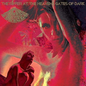 Acid Mothers Temple & The Melting Paraiso UFO - The Ripper At The Heavens Gates Of Dark