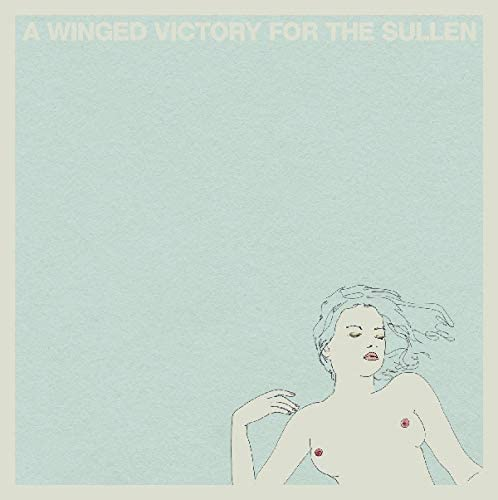 A Winged Victory For The Sullen - Self Titled