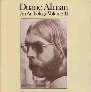 Duane Allman - An Anthology Volume 2