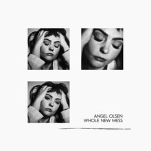 Load image into Gallery viewer, Angel Olsen -  Whole New Mess