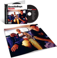 Load image into Gallery viewer, Beastie Boys - Beastie Boys Music